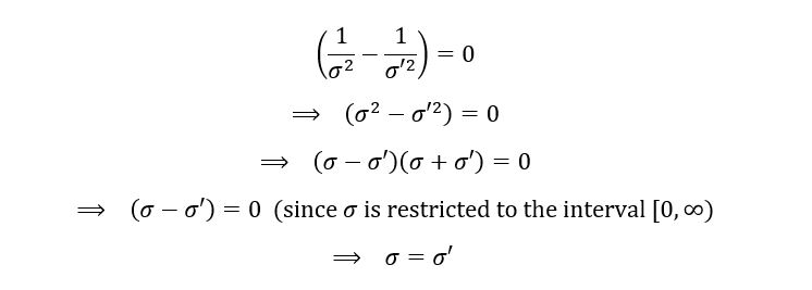 example 2 Equation 1 | statistical modelling