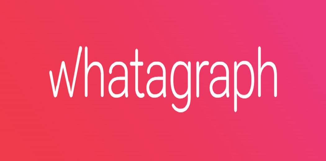 Data Visualization Tools whatagraph
