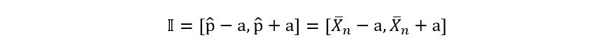 A General Notion for Confidence Intervals eq 2