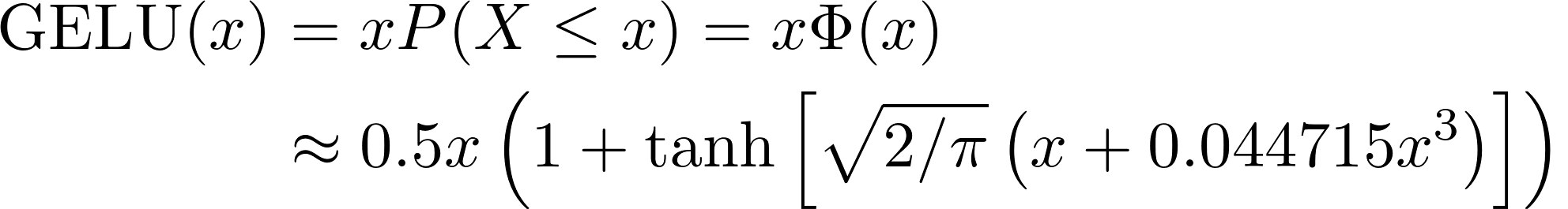 Transformer encoder