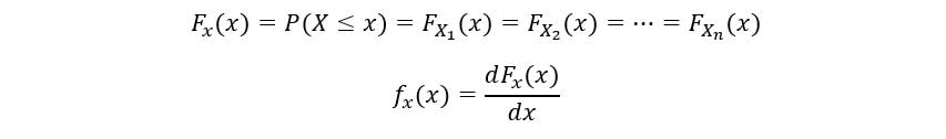 Distribution of the nthOrder Statistic: